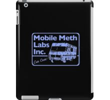 Mobile Lab iPad Case/Skin