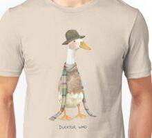 Ducktor Who Unisex T-Shirt