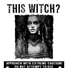 Wanted - Bellatrix Lestrange by BowserBasher