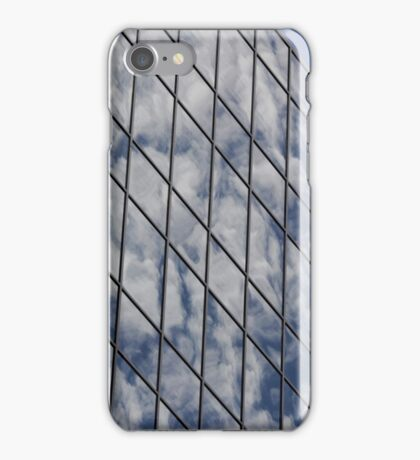 Building in the Sky iPhone Case/Skin