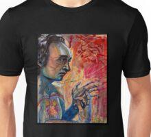 Portrait of John Cazale Unisex T-Shirt