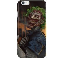 New Joker 52 iPhone Case/Skin