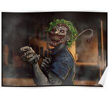 New Joker 52 Poster