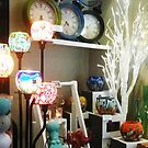 *Gift Shop, Nelson Place, Williamstown, Vic.* by EdsMum
