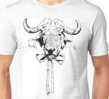 Buffalo - Fineliner Illustration Unisex T-Shirt