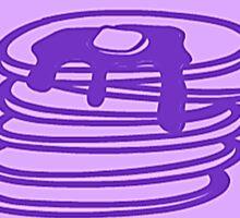 Delta Phi Hop Sticker