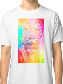 Tiger red Classic T-Shirt