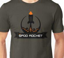 The Spod Rocket Unisex T-Shirt