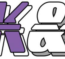 Hawk & Croc Logo by psychoandy