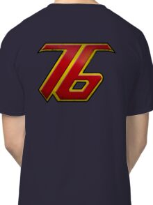Soldier 76 Classic T-Shirt