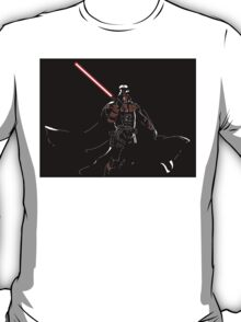 Darth Deathstroke T-Shirt