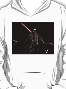Darth Deathstroke T-Shirt