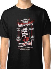 Crowley's Deals Agency Classic T-Shirt