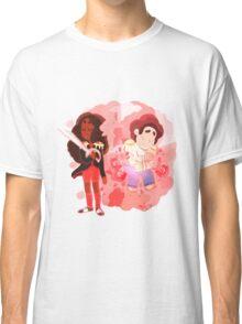 Steven Universe Utena tribute Classic T-Shirt