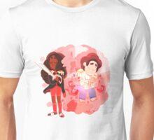 Steven Universe Utena tribute Unisex T-Shirt