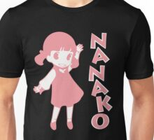 Nanako Dojima Unisex T-Shirt