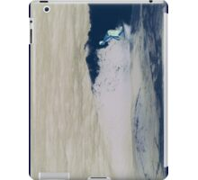 Surfer # 2 iPad Case iPad Case/Skin