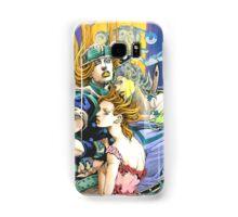 JoJo's Bizarre Adventure Samsung Galaxy Case/Skin