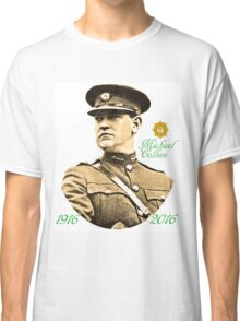 Michael Collins 1916-2016 Classic T-Shirt