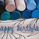 Happy Birthday - Artist 2 by garigots