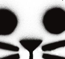 Viva La MeowMeowBeenz Sticker