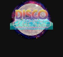 Electro Disco Ball Unisex T-Shirt