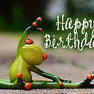 Happy Birthday - Yogi by garigots
