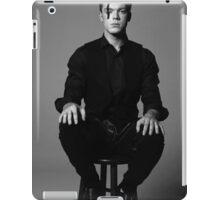 Cameron Monaghan TRM 3 iPad Case/Skin