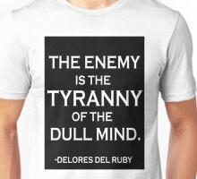 The Enemy Unisex T-Shirt