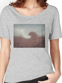 Refreshing... Women's Relaxed Fit T-Shirt