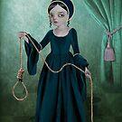 The End Is Nigh - Anne Boleyn by Tanya  Mayers
