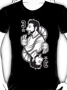 King of Three : Mama Mia T-Shirt