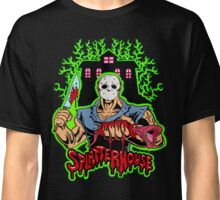 House of Splatter (Green Edition) Classic T-Shirt