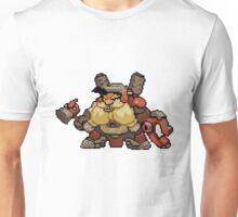 Pixel Torbjorn Unisex T-Shirt