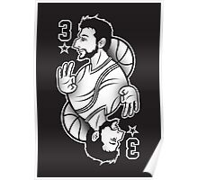 King of Three : Mama Mia Poster