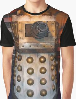 Be a Special Weapons Dalek.... Graphic T-Shirt