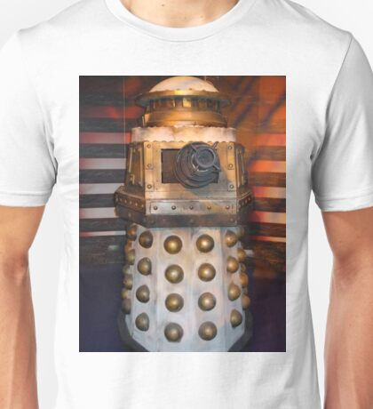 Be a Special Weapons Dalek.... Unisex T-Shirt