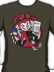TEAM MAGMA 2014 T-Shirt