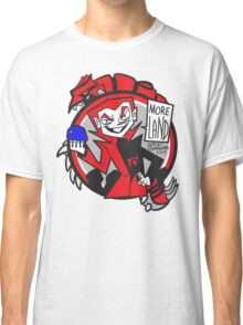 TEAM MAGMA 2014 Classic T-Shirt