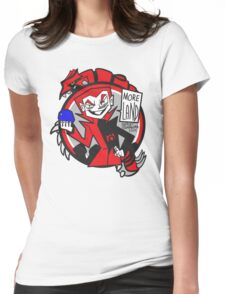 TEAM MAGMA 2014 Womens Fitted T-Shirt