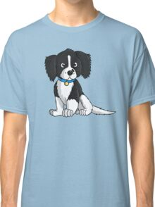 English Springer Spaniel Puppy Classic T-Shirt