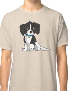English Springer Spaniel Puppy Classic T-Shirt