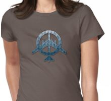 Peace 52 Womens Fitted T-Shirt