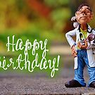 Happy Birthday - Vet by garigots