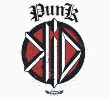 Punk KiD by lilterra One Piece - Long Sleeve