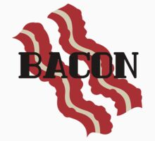 Bacon Kids Tee