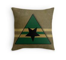 Firefly Pillow Throw Pillow