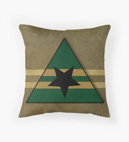 Firefly Pillow Throw Pillow