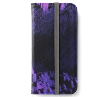 Magenta Cave iPhone Wallet/Case/Skin