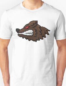 Pixel Bear Unisex T-Shirt